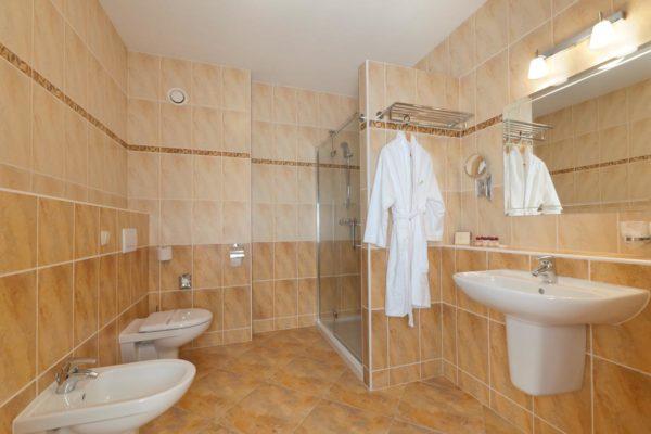 Aparman-koupelna