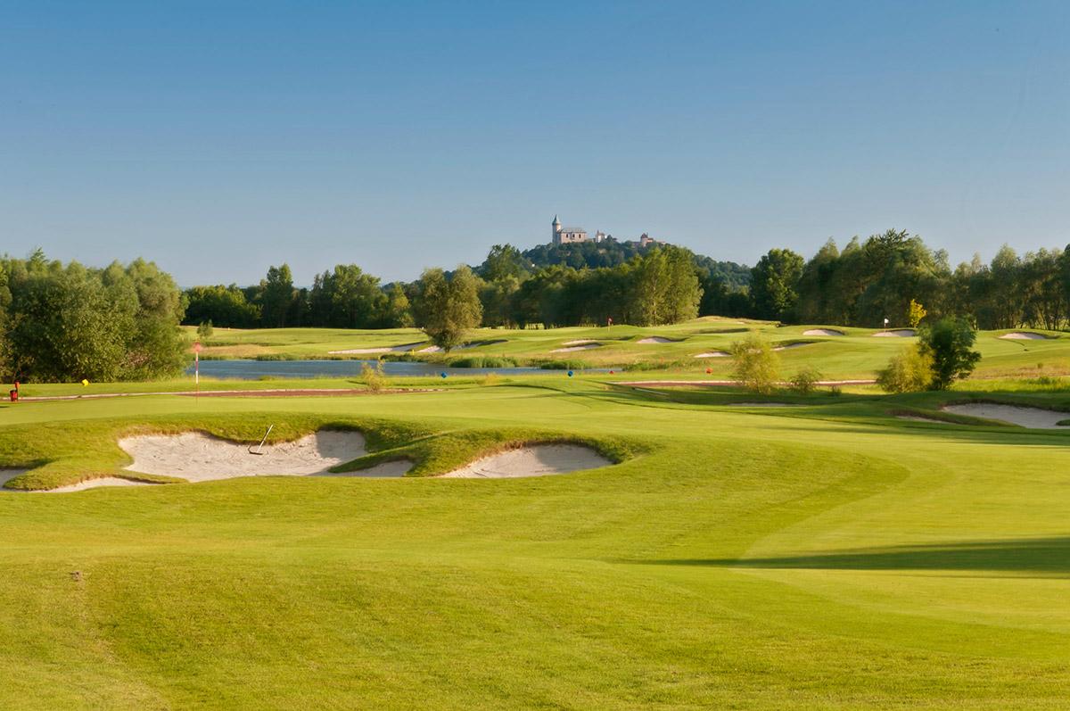Challenge Tour 2018 - Czech Challenge Golf91