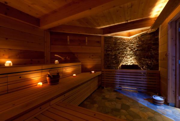 Soft-sauna