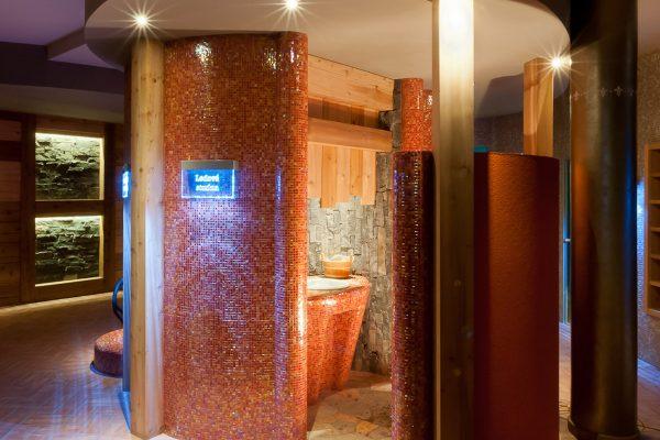 Ledova-sprcha